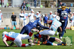 "RFL15 Assindia Cardinals vs. Bonn GameCocks 12.04.2015 037.jpg • <a style=""font-size:0.8em;"" href=""http://www.flickr.com/photos/64442770@N03/16939583349/"" target=""_blank"">View on Flickr</a>"