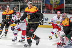 "IIHF WC15 Germany vs. Russia (Preperation) 05.04.2015 050.jpg • <a style=""font-size:0.8em;"" href=""http://www.flickr.com/photos/64442770@N03/17052203745/"" target=""_blank"">View on Flickr</a>"