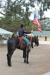 Ready to March (California Will) Tags: california civilwar artillery