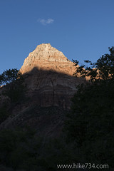 "Sunset in Zion • <a style=""font-size:0.8em;"" href=""http://www.flickr.com/photos/63501323@N07/17168748115/"" target=""_blank"">View on Flickr</a>"