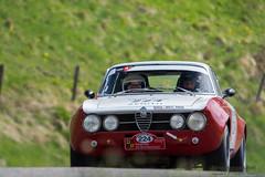 Alfa Romeo 1750 GTAM 1969 (Alexandre Castillo) Tags: alfaromeo gtam tourauto2015