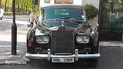 1975 Rolls Royce Phantom VI (Rorymacve Part II) Tags: auto road bus heritage cars sports car truck automobile estate transport rollsroyce historic roller rolls motor phantom saloon compact roadster rollsroycephantom motorvehicle worldcars rollsroycephantomvi phantomvi