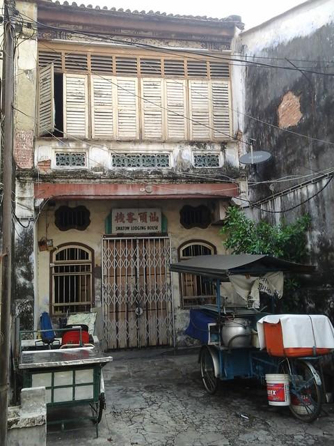 Rodamundos: Malasia en bici, diferentes culturas en un mismo lugar