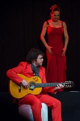 Juan Granados, Leonor Moro, Drum Olé