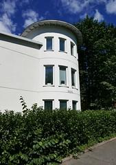 Muusanpolku 5 (neppanen) Tags: house building suomi finland helsinki talo rakennus discounterintelligence talinranta sampen helsinginkilometritehdas pivno46 reittino46 reitti46 piv46 muusanpolku5 muusanpolku