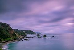 El Silencio (tmuriel67) Tags: paisaje seascape agua mar oceano atlntico asturias spain outdoors playadelsilencio costa nubes clouds longexposure largaexposicin ndfilters haida nikon tokina nd10 highlights sky colours water rocks rocas acantilados coast