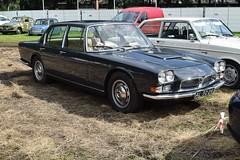 Maserati Quattroporte 1965 (TedXopl2009) Tags: al3026 maserati quattroporte