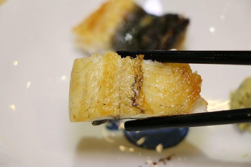 行天宮日本料理無菜單御代櫻 寿司割烹102