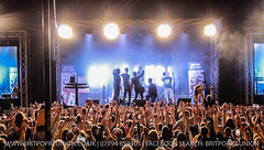 Britpop-Tribute-Band-Monmouth-Festival-Selfie-2 (Britpop Reunion) Tags: britpop tribute band reunion live monmouth festival july 2016