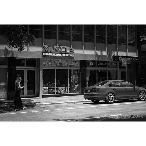 #downtownmiami #downtown #miami 2016, #blackandwhite #bnw #monochrome #monoart #photooftheday #bw #monochromatic #travel #streetart #street #streetphotography #strtphoto #urban #urbanscape #city #cityscape  #urbanart #Leica #urbex #urbanexploration #avail