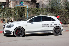 IMG_9399 (VoitureDeLuxeEnAlgrie) Tags: mercedes a45 amg
