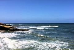 Sunset Cliffs (valeehill) Tags: sandiegocounty pointloma sunsetcliffs pacificocean ocean