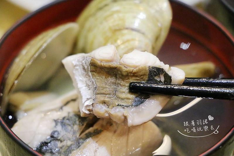 行天宮日本料理無菜單御代櫻 寿司割烹169
