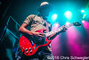 Gary Clark Jr. @ The Story Of Sonny Boy Slim Tour, The Fillmore, Detroit, MI - 07-21-16