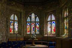 Biggar Kirk interior (3) (Bill Cumming) Tags: lanarkshire biggar church historic