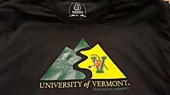 University of Vermont (SustainU Clothing) Tags: uvm universityofvermont apparel tshirts college fashion ecofriendly ecofashion sustainability sustainablefashion usamade vermont