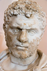 IMG_0672 (jaglazier) Tags: 188ad217ad 2016 3rdcentury 3rdcenturyad 72316 adults augustus bearded beards campania caracalla copyright2016jamesaglazier emperors imperial italy july kings men museoarcheologiconazionale museoarcheologiconazionaledinapoli naples napoli national nationalarchaeologicalmuseum nazionale portraits roman severus sexy stonesculpture archaeology art busts crafts frowning furrowedbrow handsome masculine scowling sculpture soldiers