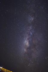 Milkyway Galaxy (karthik tappa) Tags: nite night milkyway galaxy stars beachview beach longexposure