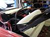 Cadillac Eldorado 1971 - 1976 Montage