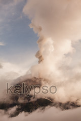 Tungurahua Volcano, Strong Vulcanian Explosion (kalypsoworldphotography) Tags: tungurahua erupting explosion landscape volcano banosdeaguasanta banos southamerica ecuador volcanic crater eruptive evacuation fumarole ash sunset cloud smoke exploding gas magma active eruption dust ashplume pyroclastic flow slope lava andes andean strombolian ashfall cloudy 2016 february peak closeup mountain aerial eruptions activity incandescent avalanche emission vibration vulcanian pressure ventclearing strong