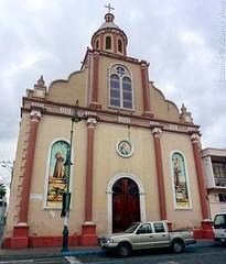 Riobamba, Ecuador. (RViana) Tags: ecuador equador equator southamerica latinamerica andeanstates amricadosul amricalatina americaandina sanpedroderiobamba iglesia church igreja