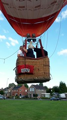 160801 - Ballonvaart Sappemeer naar Westerlee 11