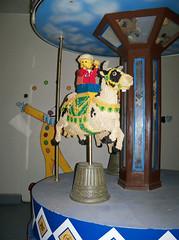 OH Bellaire - Toy & Plastic Brick Museum 146 (scottamus) Tags: bellaire ohio belmontcounty toyplasticbrickmuseum lego statue sculpture roadside attraction