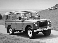 LAND ROVER 1979-1985 SERIES-III '109' STAGE-1 V8 006 (axisboldaslove1) Tags: landrover rangerover ejtcarpics