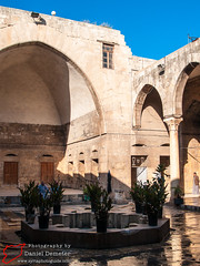 _B168367.jpg (Syria Photo Guide) Tags: aleppo alepporegion city danieldemeter madrasa mosque ottoman syria syriaphotoguide alfardousmosque         aleppogovernorate sy
