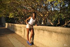 Krystal (01_0005) (ronnie.savoie) Tags: africanamerican black noir negra woman mujer chica muchacha girl pretty guapa lovely hermosa browneyes ojosnegros brownskin pielcanela portrait retrato model modelo modle smile sonrisa louisianastateuniversity lsu batonrouge louisiana diaspora africandiaspora