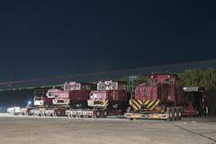 Mitsui Mike Railway (Masho_443) Tags: japan kyushu fukuoka train locomotive
