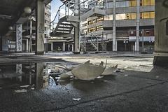 broken dreams (berberbeard) Tags: hannover linden fotografie photography urban berberbeard berberbeardwordpresscom germany ilce7m2 itsnotatrick architektur architecture abanoned lostplace deutschland