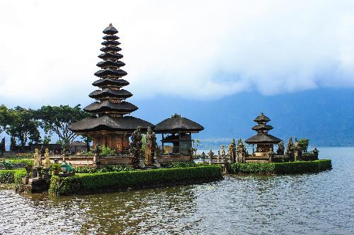 Du ngoạn Bali với giá tiết kiệm 5 triệu đồng