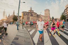 2016-09-25 08.35.47 (Atrapa tu foto) Tags: 8mm espaa europa europe maratondezaragoza saragossa spain xmaratnciudaddezaragoza zaragoza ateltismo atletics carrera corredores deporte fisheye marathon maraton maratn ojodepez runners running sport aragon es