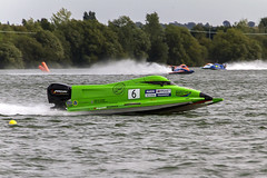 IMG_7477 (Roger Brown (General)) Tags: stewartby powerboat racing club stage for 2016 uim f2 f4 gt15 european championships high octane boating bonanza top racers from across europebedfordshire village battle 3 championship crowns over two day competition 24th september roger brown canon 7d speed boat inland lake
