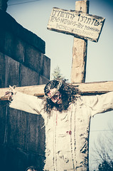 patimile lui Hristos (simona rusu) Tags: lui isus hristos patimile rastignirea patimi