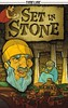 Set in Stone (Vernon Barford School Library) Tags: new school fiction history reading book high graphic library libraries reads books read paperback cover junior timeline novel covers graphicnovel bookcover middle vernon biography recent mesopotamia bookcovers hammurabi paperbacks graphicnovels novels fictional readers barford softcover biographies ziggurats readingmaterials rinsin vernonbarford softcovers vickilow liamthurston 9781554482474