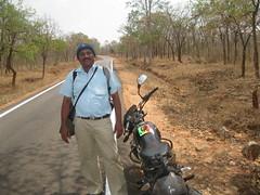 Biligiriranga Swamy Temple Wildlife Sanctuary (bmarunkumar) Tags: forest temple tigerreserve ranganathaswamy