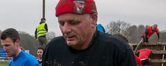Endurance (stevefge) Tags: people netherlands sport nijmegen mud nederland viking berendonck strongviking
