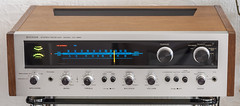 My Pioneer SX-990 Stereo Receiver 1971 (AudioClassic) Tags: radio 1971 stereo tuner amplifier audio pioneer receiver vintageaudio stereophonic vintagehifi stereoreceiver retrostereo hifistereo audioclassic sx990