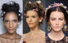 2015 spring summer Hairstyle trends: Floral Decoration (newyearfashion) Tags: beauty fashion women grooming trend hairstyles 2014 summerfashion hairornament hairfashion hairtrends hairstyletrends 20142014201420142014trends 2014womensfashions flowersfloralornament 2014fashions