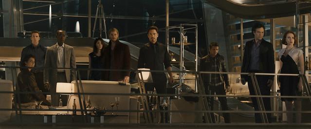 Avengers : lère dUltron