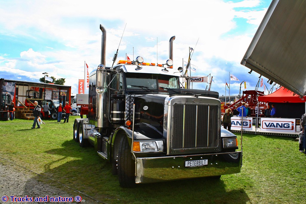 Chrome Stacks For Semi Trucks : The world s best photos of chrome and stacks flickr hive