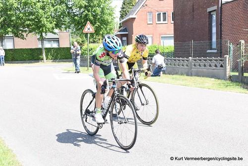 Aspiranten Mol Rauw (251)