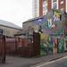 Street Art In Belfast [May 2015] REF-104687