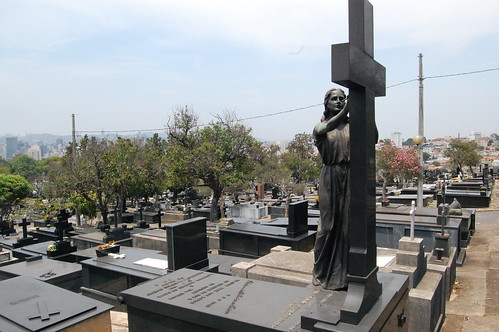 Thumbnail from Cemetery of Consolação