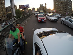 Traffic, zamalek!