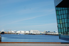 DSC_0052 (R A Wightman) Tags: 50mm iceland nikon reykjavik f18 18 ísland d40