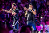 New Kids On The Block @ Main Event Tour, The Palace Of Auburn Hills, Auburn Hills, MI - 05-29-15