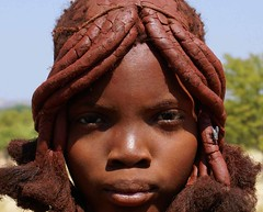 Trib Himba - Namibia (Mauro Perin - Tripconsulting.it) Tags: botswana namibia